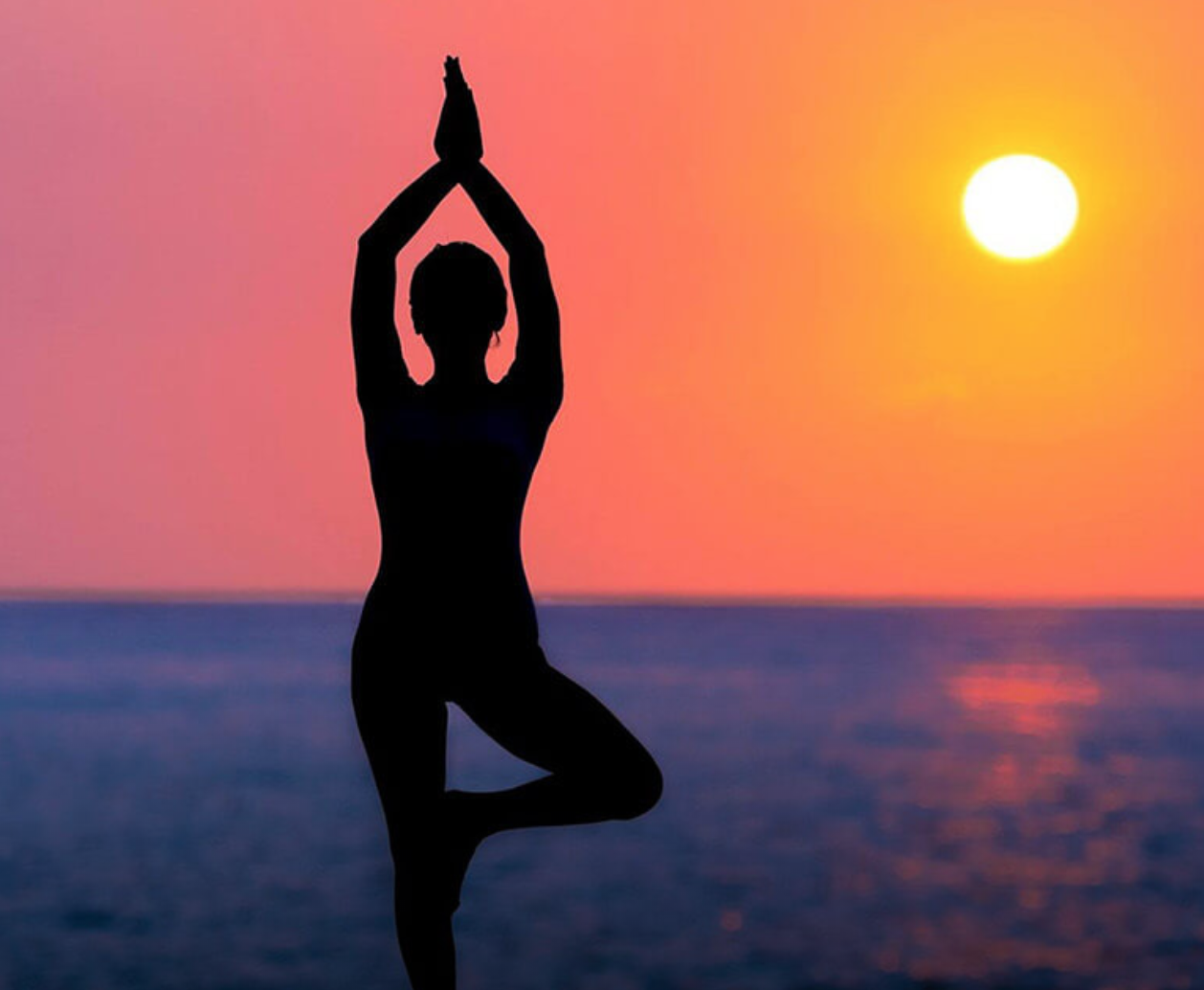 Why Practicing Yoga?