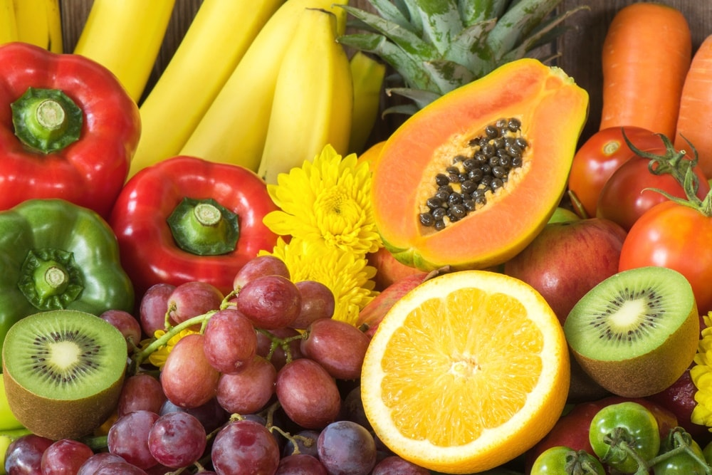 Food as Medicine: Your Health is What You Eat